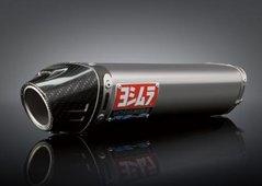 YOSHIMURA RS5 TItan med kolfiber avslut