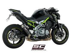 SC-Project - GP M2