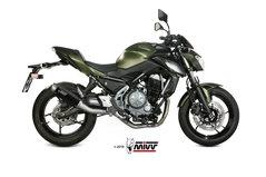 Mivv - GP Pro Black.