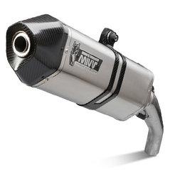 MIVV - Speed Edge Rostfritt stål