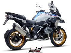 SC-Project - SC1-R GT  Titan