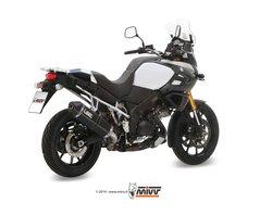 MIVV - Steel Black Speed Edge