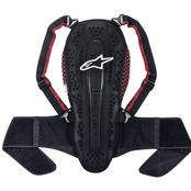 Alpinestars Nucleon Touring KR-2