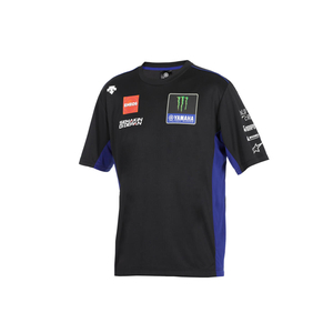 2020 Replika MotoGP TEAM - T-shirt Herr