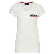 REVS Women's T-shirt  - Vit