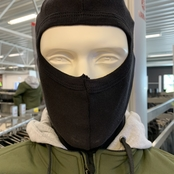 Balaclava cotton - IXS