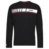 REVS Men's Long Sleeve T-shirt - Svart