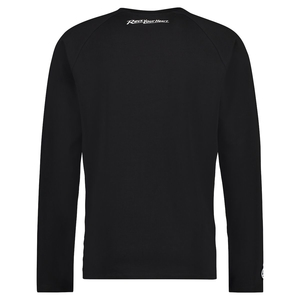REVS Men's Long Sleeve T-shirt - Svart