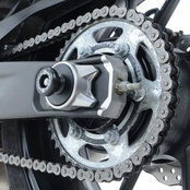Rear Spindle Sliders, Yamaha MT-07 / XSR700