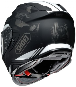 SHOEI GT-Air II - Reminisce TC-5