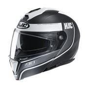 HJC I90 Davan - Grå/Vit