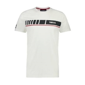 REVS Men's T-shirt - Vit