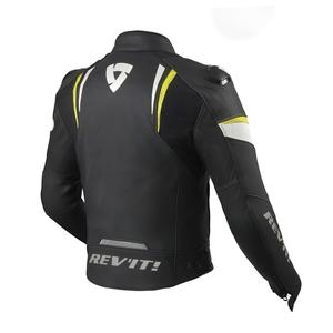 REV'IT Glide - Svart/Gul
