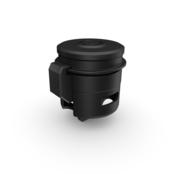 Brake Fluid Container Kit