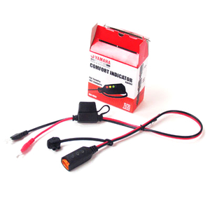YEC Battery Charger Indicator