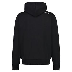 REVS Men's Zip-Up Hoodie - Svart