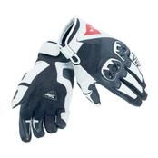 Dainese Mig C2 Handskar - Svart/Vit