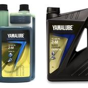 Yamalube® TC-W3 RL 2-M
