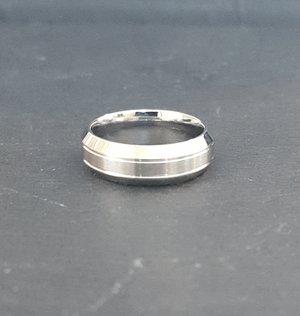 Ring Megan Silver