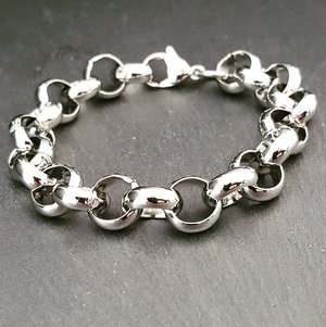 Armband Thelma Silver