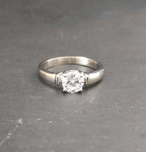 Ring Jessie Silver