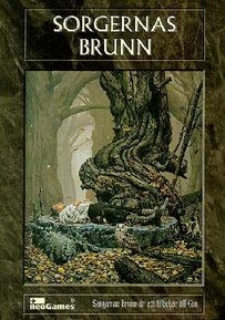 Eon - Sorgernas Brunn