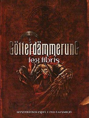 Götterdämmerung : Lex Libris