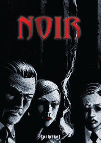 Noir - Spelpaket