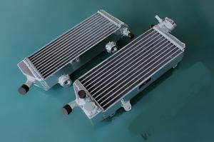 Kylare H & V KTM EXC-F 250/350 08-16, EXC 400 2009-11,EXC-F 450 2008-16,EXC 500/530  2008-16