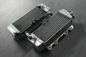 Kylare H & V Yamaha YZ250F 2001-05,WR250F 2001-06
