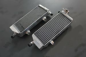 Kylare H & V KTM  SX-F 250 2007-15,SX-F 350 2011-15