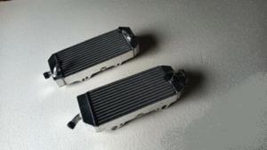 Kylare H & V KTM SX/EXC/XC 400/450/525/540 03-07 (Utan temp.sensor f.fläkt)