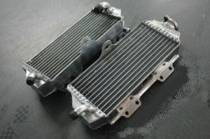 Kylare H & V Yamaha YZ450F 2003-05, WR450F 2003-06