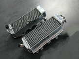 Kylare H & V Suzuki RM 250 1989-90 (Model K/L),RMX 250 89-98 mod. R/S/T
