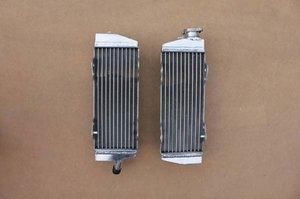 Kylare  H & V  KTM SX/SXS/EXC 125-300 1998-07