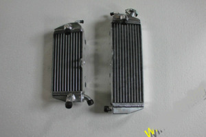 Kylare H & V KTM MX/GS 250-500,1986-89
