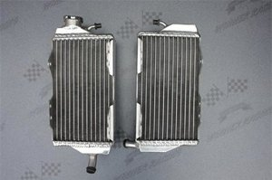 Kylare H & V Honda CR 125R 2004