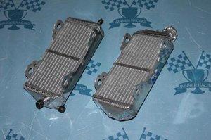 Kylare H & V GasGas EC/MX/SM 125 2007-15