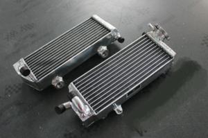 Kylare H & V KTM EXC 125/200/250/300 2008-13