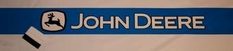 John Deere Solskydd Framruta