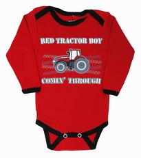 Baby International Harvester