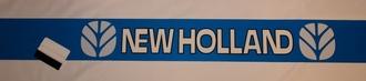 New Holland Solskydd Framruta