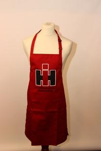 Förkläde International Harvester