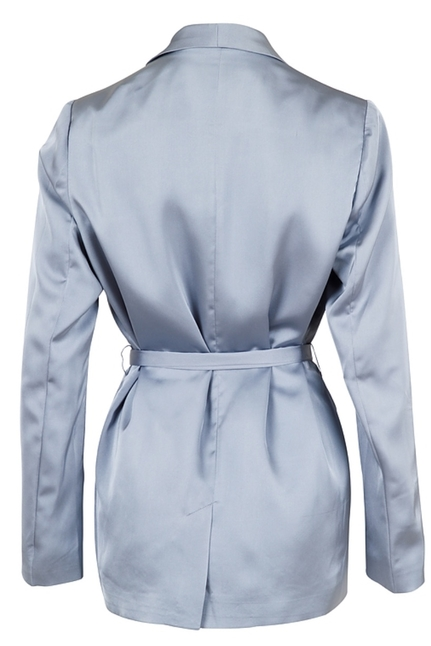 Lauren  Satin Jacket