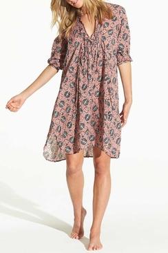 Audrey Dress Lisbon