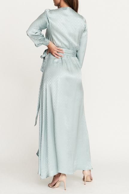 Sharon Long Dress