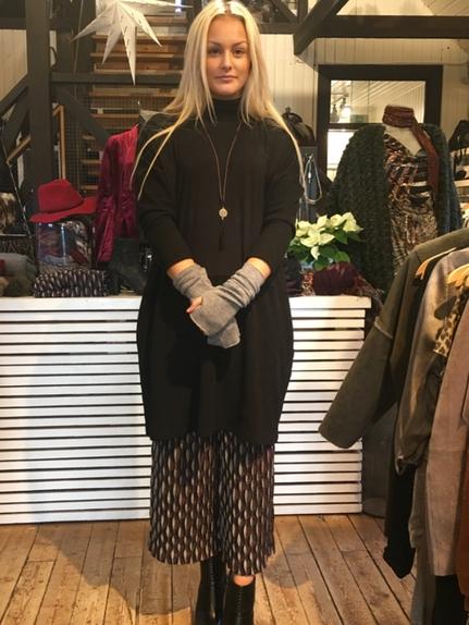 Polo klänning -Diana Orving
