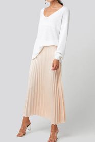 Bianca Long Skirt
