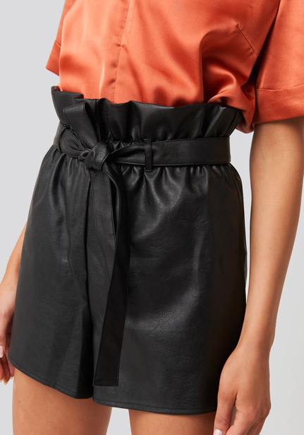 Mica Pu Shorts