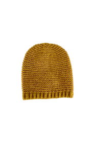 Dina Knitted Hat w/lurex